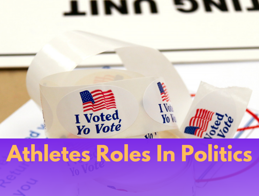 How+athletes+been+involved+in+the+2020+presidential+election.