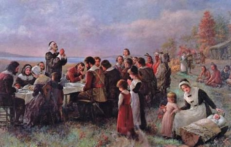 The Truth about Thanksgiving: No, it was not all gracious and gratifying.