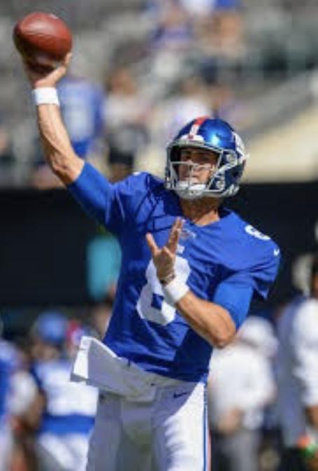 Is Daniel Jones a NFL worthy quarterback?