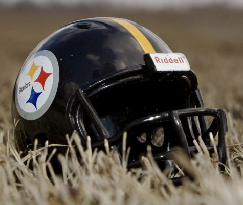 Steelers Only Remaining Undefeated Team