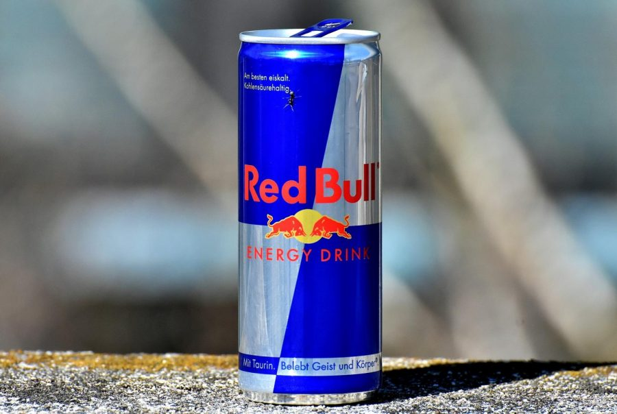 M. Toppin discusses the real and often overlooked facts of energy drinks.
