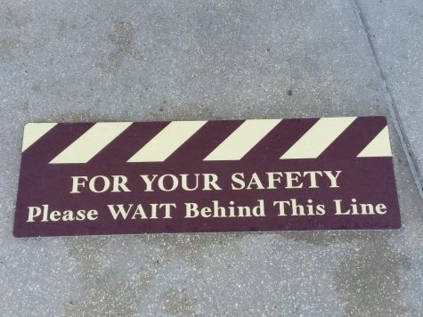 New signs and precautions have been added for safety at the  Disney theme parks.