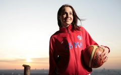 Becky Hammon breaks boundaries with her position as NBA coach.