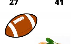 The Orange Bowl