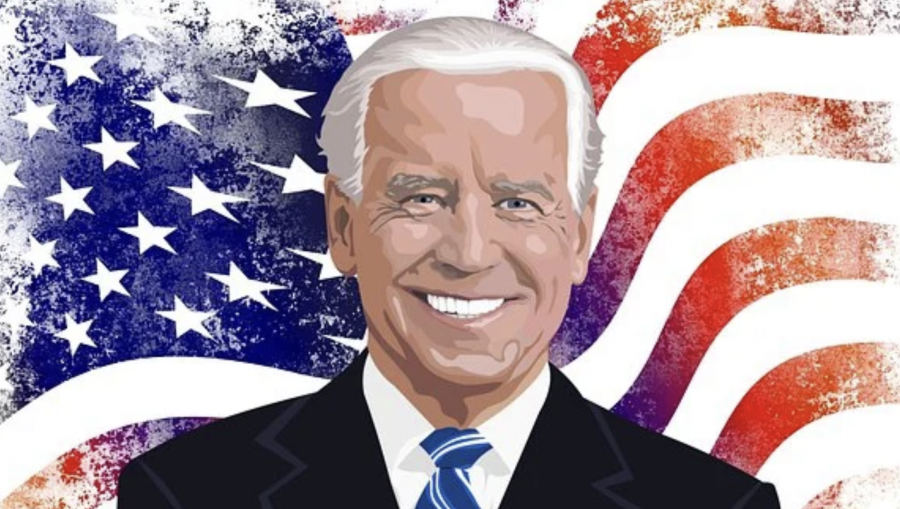 M.+Sunku+dives+into+what+Biden%27s+first+100+days+may+mean+for+the+country.