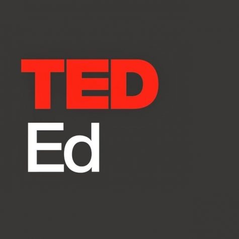 Sign up and fill out the google form linked if you are interested in joining TED Ed!