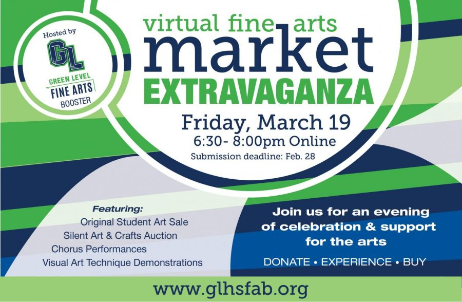 Get+ready+for+the+Fine+Arts+Market+Extravaganza