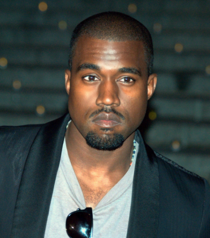 M. Honaker gives his take on Kanye