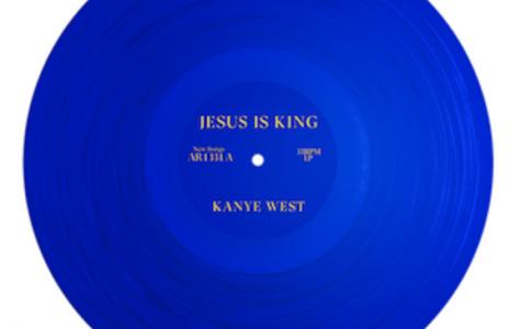 9. Jesus is King