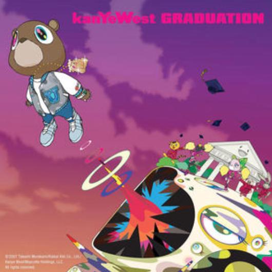 8. Graduation (2007)