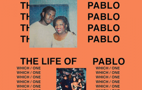 4. The Life of Pablo (2016)