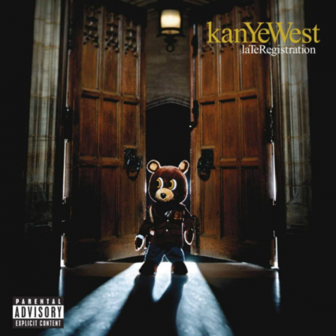1. Late Registration (2005)