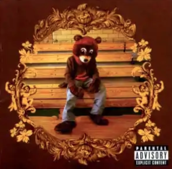 2. The College Dropout (2004)
