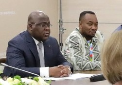 The Congolese government, headed by President Felix Tshisekedi, has promised their full cooperation in investigating the deaths of the three men