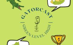 Green Level GatorCAST: Inaugural Episode!