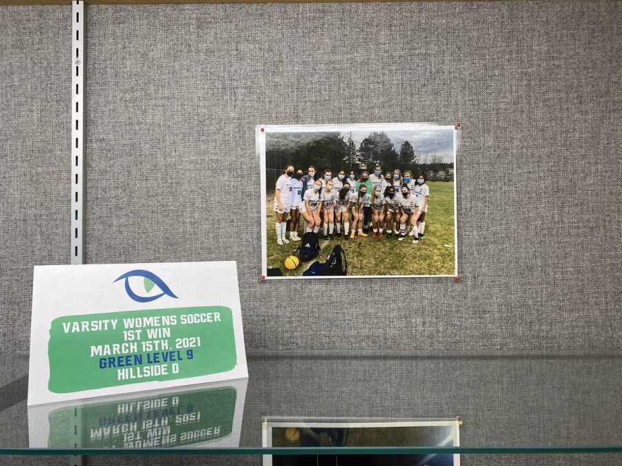Our+Women%E2%80%99s+Soccer+Gators+have+officially+started+their+season.