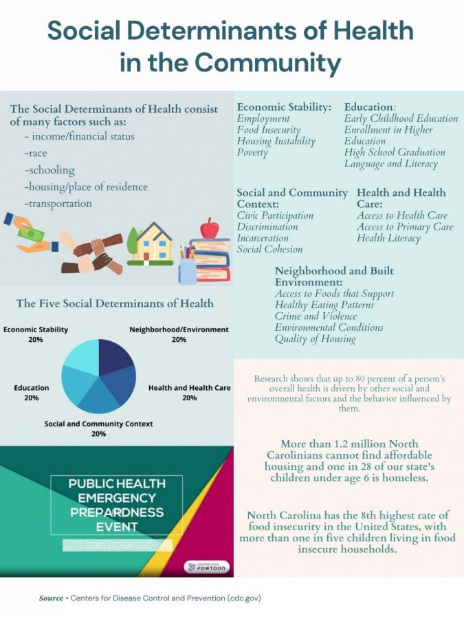 Social Determinants of Health in the Community