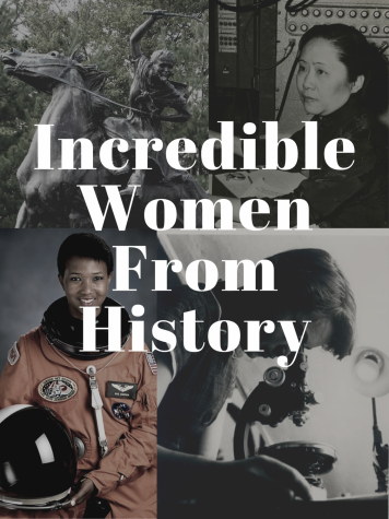 7 Incredible Women You've Probably Never Learned About in Class