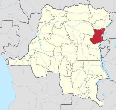 The Kivu Region of the DRC, where Attanasio was killed, has been plagued with instability