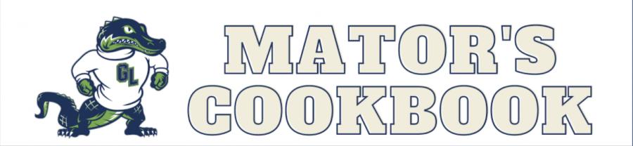 Mator's Cookbook- Contribute