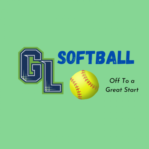 Softball Commands Opening Week