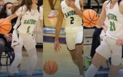 Green Level Basketball Headlines All-Conference Selections