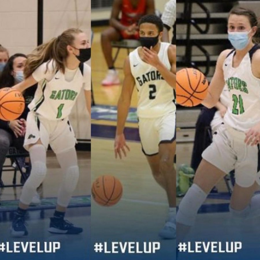 Green+Level+Basketball+Headlines+All-Conference+Selections