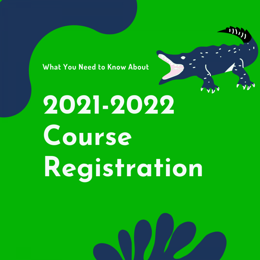 Resources, tips, and more regarding course registration for the next school year.