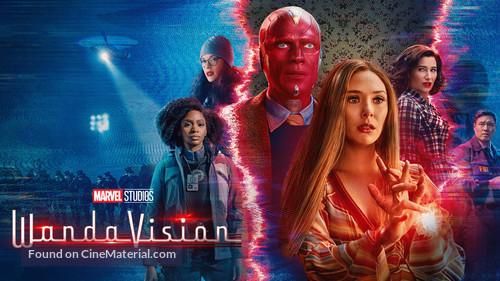 Stream WandaVision on Disney+ now! (Photo credits: Marvel Studios)
