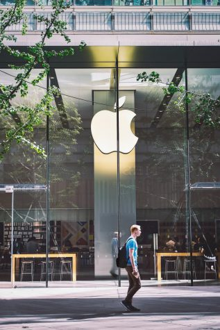 North Carolina beats out multiple other states for Apples latest project.