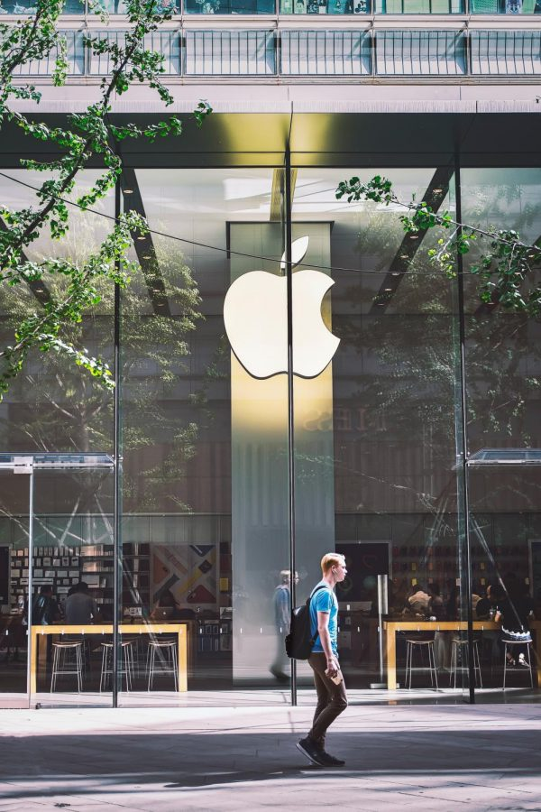 North Carolina beats out multiple other states for Apple's latest project.