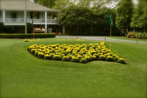 The Masters - A tradition unlike any other.