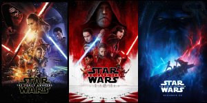 The Star Wars Sequel Trilogy is Terrible, and Here's Why: