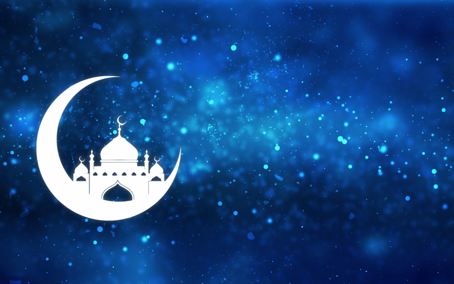 Muslims believe that the Quran, or holy book, was revealed during this month.