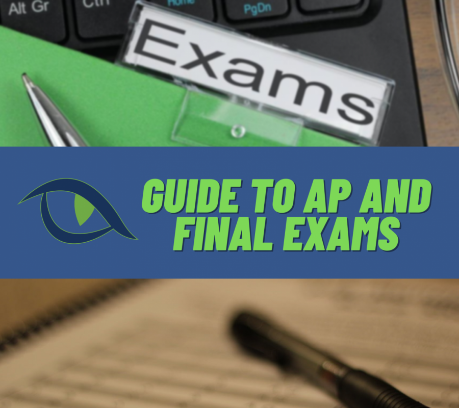 Here's everything you need to know about AP and final exams for the 2020-2021 school year.