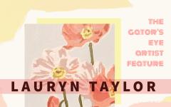 Artist Spotlight: Lauryn Taylor