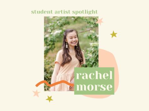Artist Spotlight: Rachel Morse