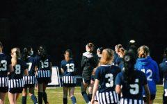 Women's Soccer Finishes Up Season