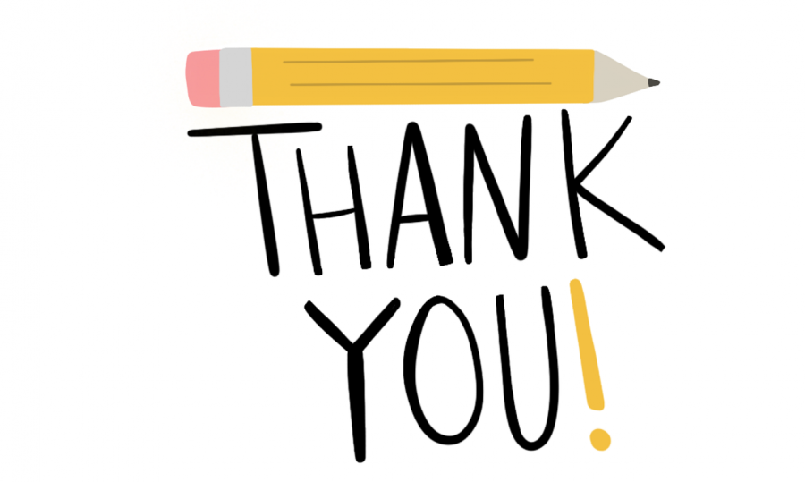 Thank you to all of our Green Level teachers!