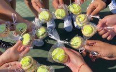 Women's tennis season comes to an end