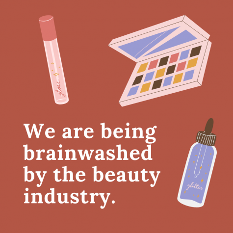 The complexity of makeup, plastic surgery, and the patriarchy.