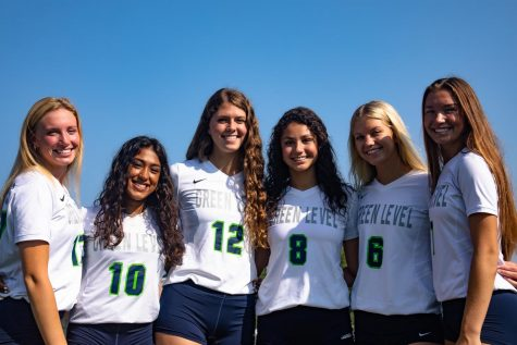 GL Volleyball Remains Undefeated