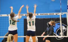 GL Womens Volleyball defeats rivals.