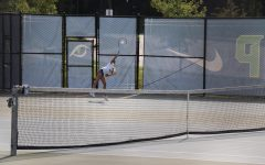 Womens Tennis Qualifies for States