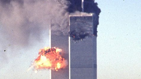 Green Level mourns 9/11 20 years later.