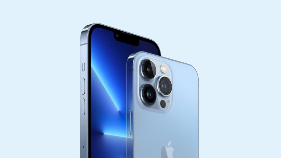 Is the iPhone 13 worth the price? Promotional photo from Apple.