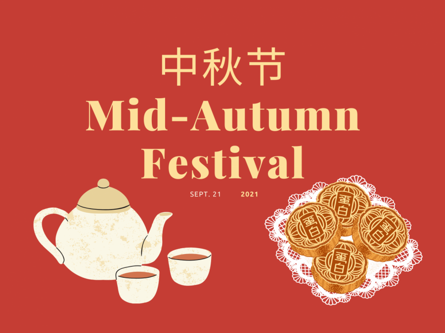 If you are celebrating Mid-Autumn Festival this year, send us a picture or tell us how your celebrating on Instagram or Twitter!
