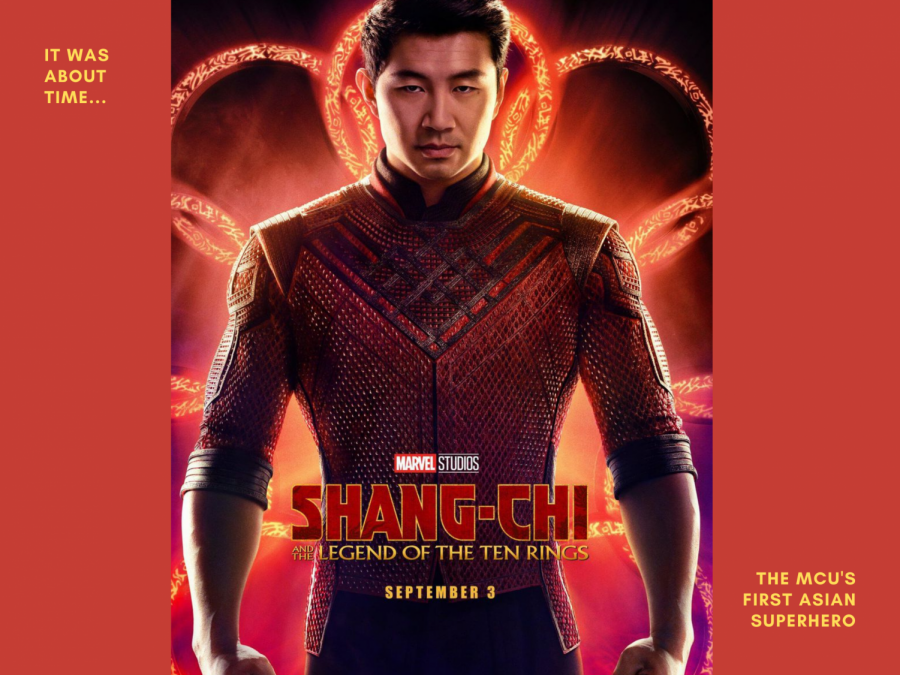 The Marvel Cinematic Universe finally has an Asian superhero, how did they do with the movie?