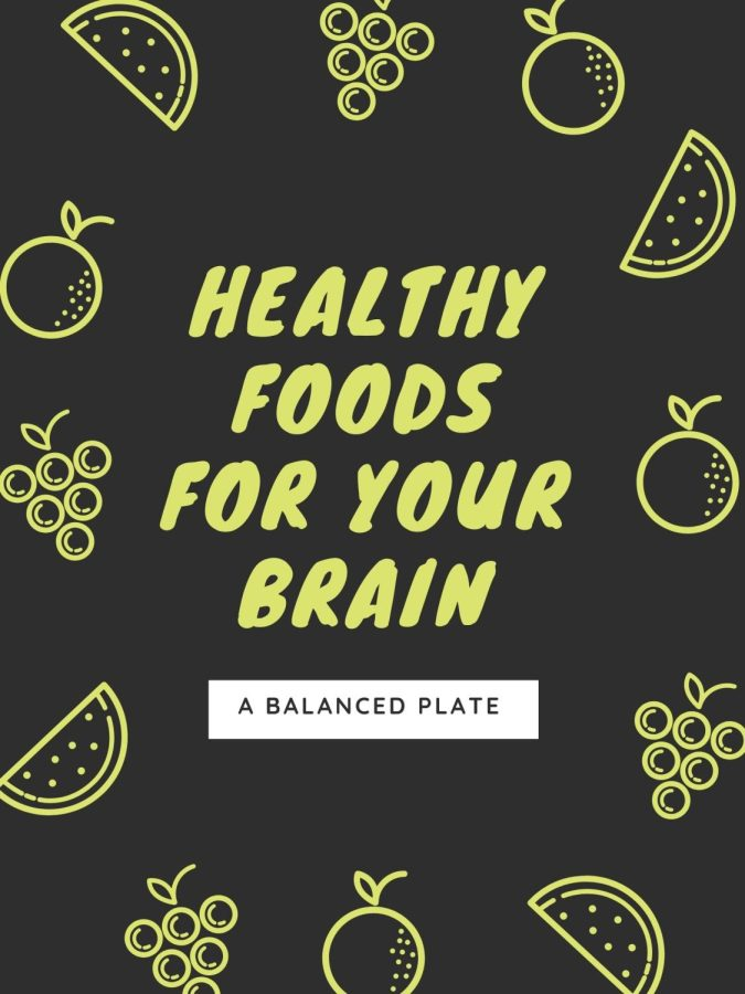 Eating+healthy+benifits+your+brain+and+body%21+Graphic+by+N.+Wilson.