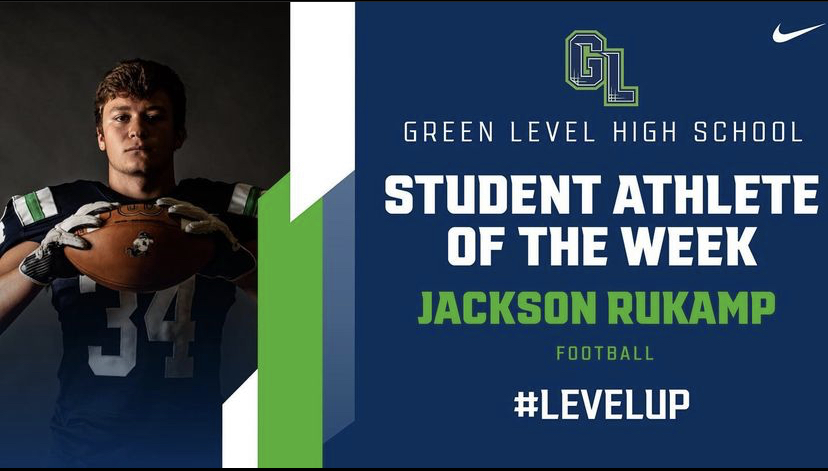 The Gator Athlete of the Week Goes to Action Jackson